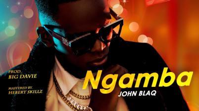 John Blaq - Ngamba Lyrics