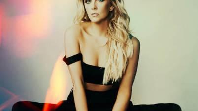 Lindsay Ell - get oveR you Lyrics