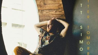Matt Simons - Better Tomorrow Lyrics