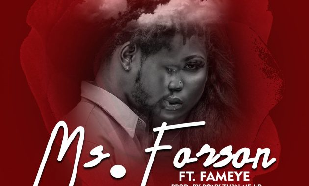 Ms. Forson - Number 1 Lyrics