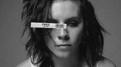 PVRIS - Wish You Well Lyrics