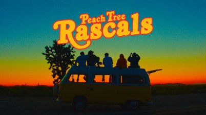 Peach Tree Rascals - I'm Sorry Lyrics