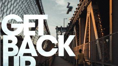 Rock Mafia - Get Back Up Lyrics