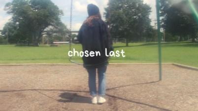 Sara Kays - Chosen Last Lyrics