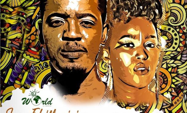 Sun-EL Musician - Ubomi Abumanga Lyrics