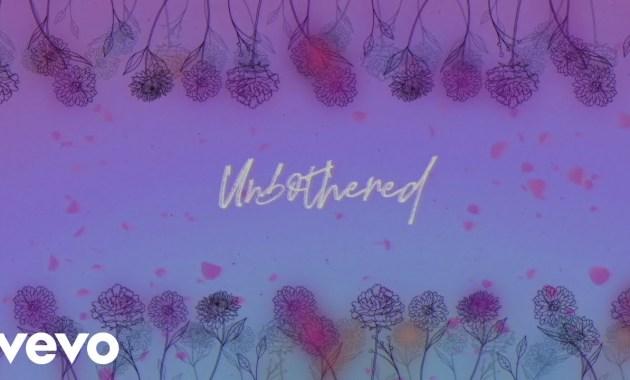 Tori Kelly - Unbothered Lyrics