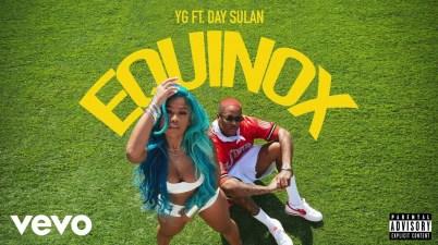 YG ft. Day Sulan - Equinox Lyrics