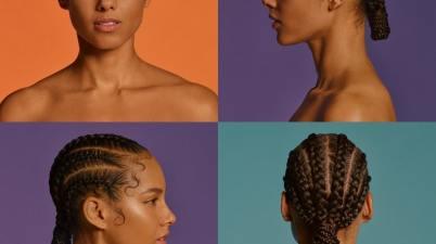 Alicia Keys - Me x 7 Lyrics