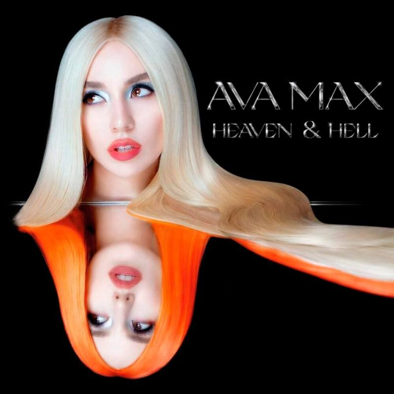 Ava Max - H.E.A.V.E.N. Lyrics