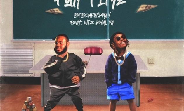 Bfb Da Packman & Wiz Khalifa - Fun Time Lyrics