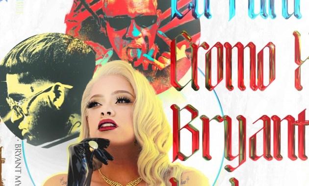 Bryant Myers - La Para Lyrics
