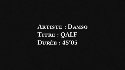 Damso - THEVIE RADIO (Interlude) Lyrics