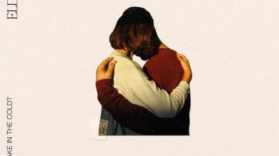 Elderbrook - Back To My Bed Lyrics