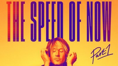Keith Urban - THE SPEED OF NOW Part 1 (Album Lyrics)