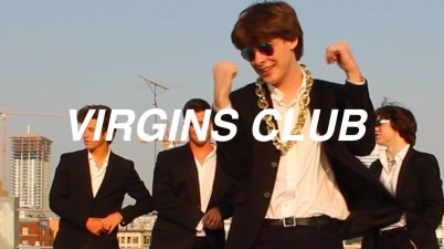 MC Virgins - Virgins Club Lyrics