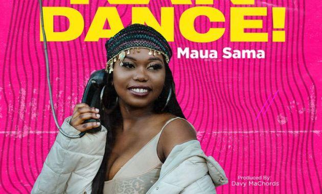 Maua Sama - KAN DANCE Lyrics