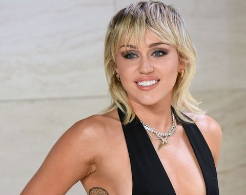 Miley Cyrus - Heart Of Glass Lyrics