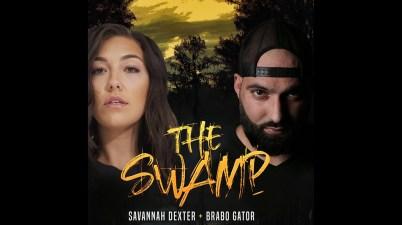 Savannah Dexter - The Swamp Lyrics
