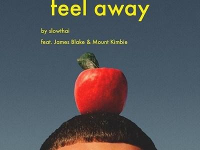 slowthai - feel away Lyrics
