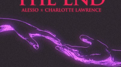 Alesso - THE END Lyrics