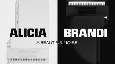 Alicia Keys - A Beautiful Noise Lyrics