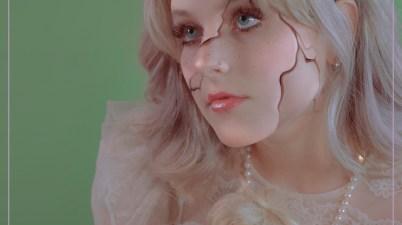Anna Sofia - Broken Perfection Lyrics