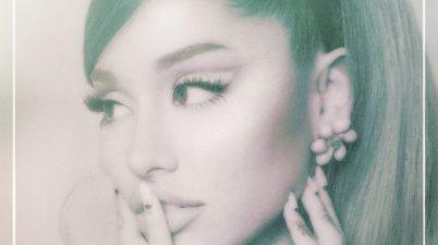 Ariana Grande - pov Lyrics