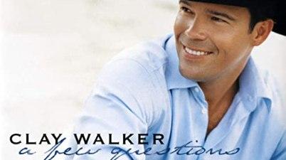 Clay Walker - Jesus Was a Country Boy Lyrics
