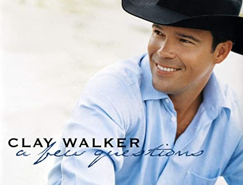 Clay Walker - Jesus Was a Country Boy Lyrics