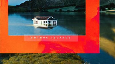 Future Islands - Hit the Coast Lyrics