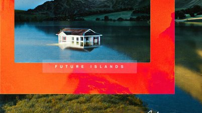 Future Islands - I Knew You Lyrics