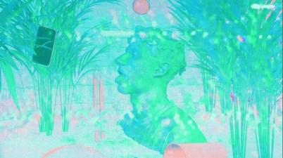 Glass Animals - Tangerine (feat. Arlo Parks) Lyrics
