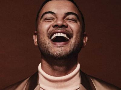 Guy Sebastian - Choir Lyrics