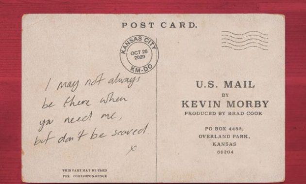Kevin Morby - US Mail Lyrics