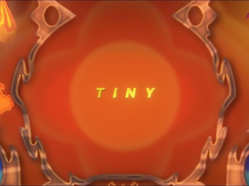 Major Lazer - Tiny Lyrics