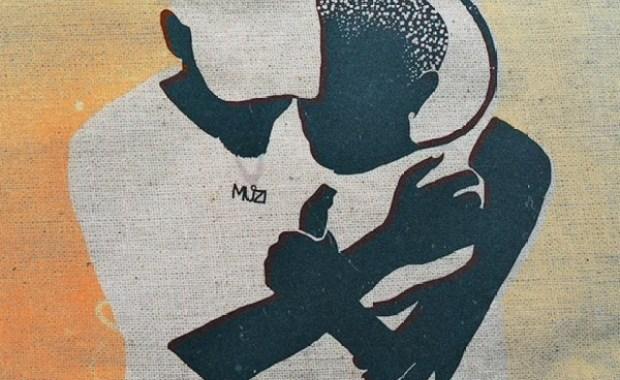 Muzi - Don't Let Me Go Lyrics