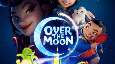 Over the Moon - Yours Forever (Reprise) Lyrics