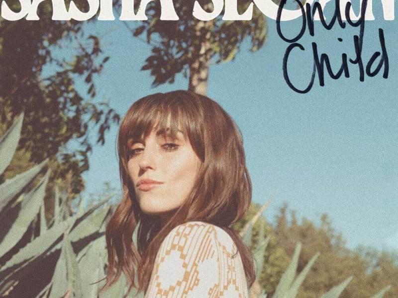 Sasha Sloan - Only Child Lyrics