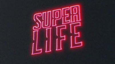 2Scratch - Superlife Lyrics