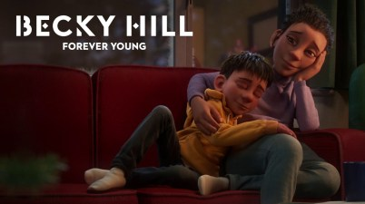 Becky Hill - Forever Young Lyrics