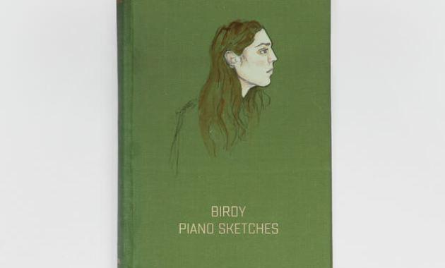 Birdy - Open Your Heart Lyrics