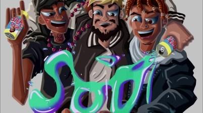 DJ Scheme - Soda (feat. Take A Daytrip) Lyrics