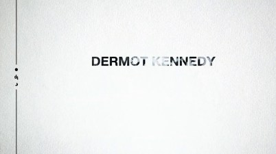 Dermot Kennedy - Days Like This Lyrics