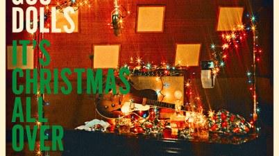 Goo Goo Dolls - Have Yourself A Merry Little Christmas Lyrics