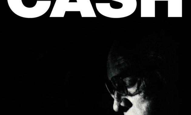 Johnny Cash - Hurt Lyrics