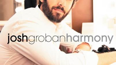 Josh Groban - The World We Knew (Over And Over) Lyrics