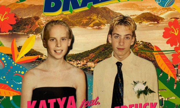 Katya Zamolodchikova - Come In Brazil Lyrics
