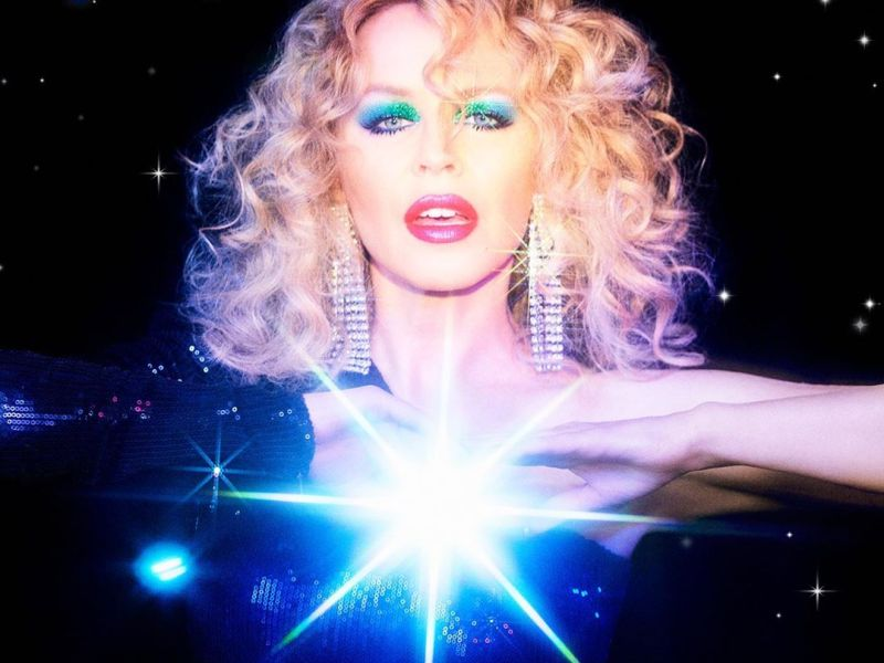 Kylie Minogue - Last Chance Lyrics