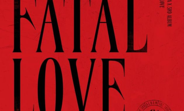 MONSTA X - Love Killa Lyrics