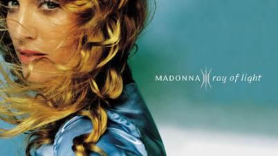 Madonna - Skin Lyrics